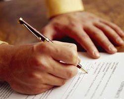 Чем рискует поручитель при заключении кредитных договоров