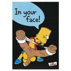 """В Венесуэле \""""Симпсонов\"""" запретили из-за дурного влияния на детей"""