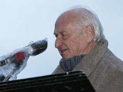 Чешский писатель Арношт Лустиг стал лауреатом премии имени Франца Кафки