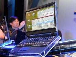 Среди Intel netbook будут и «MacBook Air для бедных»?