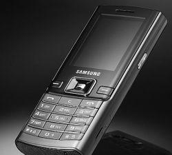 Samsung D780 Duos – с поддержкой двух SIM-карт и режимом Dual Standby