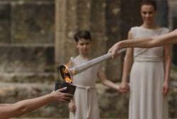 Олимпийский огонь в Австралии останется без охраны