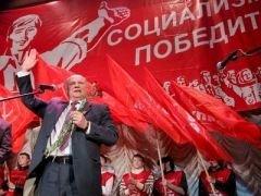 Геннадий Зюганов выступает против премьерства Владимира Путина