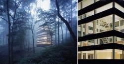 Сумасшедшие японские дома (фото)