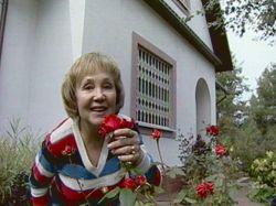 В Москве скончалась народная артистка России Надежда Румянцева