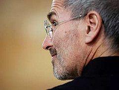 Стив Джобс меняет будущее