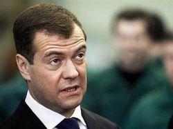 Оппозиция готовит Дмитрию Медведеву стодневный ультиматум