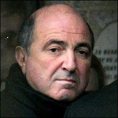 Президент Дагестана Муху Алиев обвинил Бориса Березовского в подготовке вторжения в республику в 1999-ом году