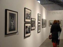 """В Московском музее современного искусства в рамках \""""Фотобиеннале\"""" открываются три выставки"""