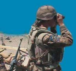 Россия займется модернизацией армии Монголии