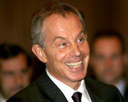Тони Блэр призвал разрешать мировые конфликты с помощью веры