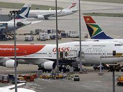 С начала апреля обанкротилась уже четвертая низкобюджетная авиакомпания