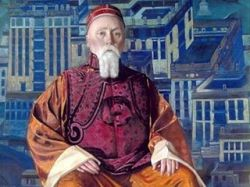 Россвязьохранкультура опровергла информацию об отсутствии части картин Рерихов в музее Востока