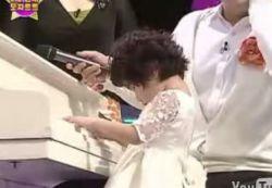 Самой гениальной пианистке Южной Корее всего 5-лет (видео)