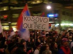 В Косово процветает торговля наркотиками и людьми