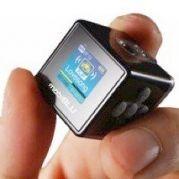 MobiBlu Cube3 - маленький убийца iPod Shuffle