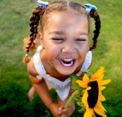 Ожидание смеха сокращает гормоны стресса
