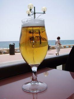 Из-за жары в Австралии может исчезнуть пиво