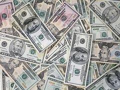 Россияне скупили всю валюту