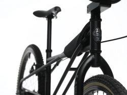 Велосипед Quadangle — проект DC Shoes и SE Bikes (фото)