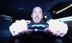 Новая технология распознает агрессивного водителя