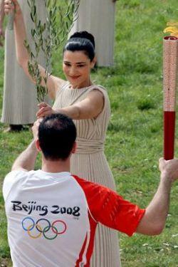 Австралия выступила против бойкота пекинской Олимпиады