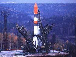 Российскому космодрому выделили на развитие 50 млрд рублей