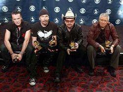 U2 переиздают три первых альбома