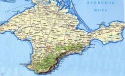 Алексей Островский пояснил, как Россия может отобрать Крым