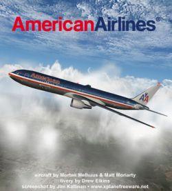American Airlines отменила 850 рейсов по техническим причинам