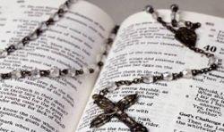 Библия лидирует в списке самых популярных книг США