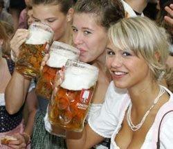 Пиво скоро кончится
