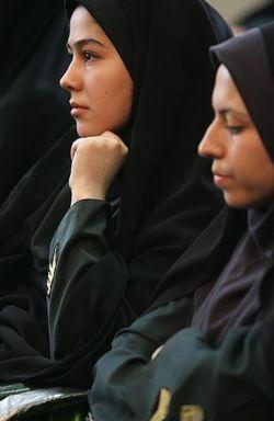 Секс в Иране: повинность, заблуждения и шокирующая статистика