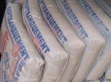 ФАС предлагает ввести в России вывозные пошлины на цемент