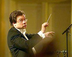 Главный дирижер Большого театра удостоился музыкальной премии BBC