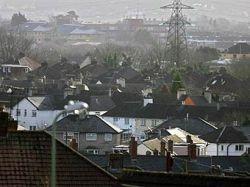 Бриджент - город самоубийц в Великобритании