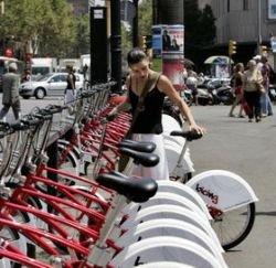 Рай для велосипедистов: 5 городов Европы