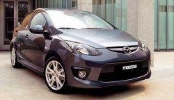 Mazda отзывает около 180 тыс. автомобилей из-за дефектов