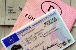 В Германии поймали водителя, который 46 лет ездил без прав