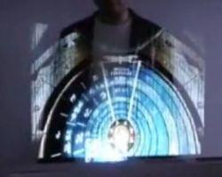 Компания IO2 Technology изобрела электронную бумагу (видео)