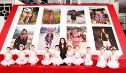 Самый большой фотоальбом в мире сделали в Ханое