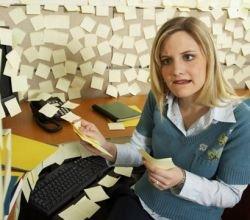 Как отдохнуть на работе без отрыва от производства?