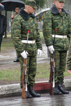 В России с начала года возбуждено 324 уголовных дела о коррупции в армии