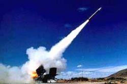 """Пентагон разработает единую ракету класса \""""воздух-земля\"""""""