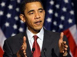 Барак Обама призвал Джорджа Буша бойкотировать открытие Олимпиады