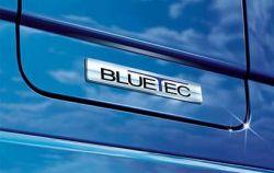 Mercedes обвиняет Audi в краже авторских прав на технологию Bluetec