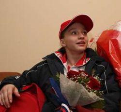 Чемпионка мира по гимнастике Ксения Семенова может лишиться медалей из-за роста