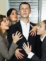 Десять мужских секретов соблазнения