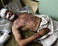В результате теракта на северо-востоке Индии пострадали 28 человек