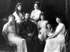 Похороны детей Николая II могут состояться через 90 лет после их гибели